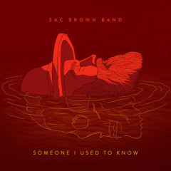 Someone I Used to Know (Single) - Zac Brown Band