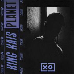 King Kais Planet (Single)