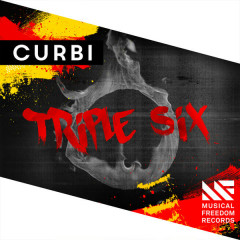 Triple Six (Single) - Curbi