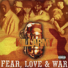 Fear, Love & War