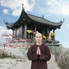 Xin Được Làm Hạt Bụi - Trần Duy Hưng