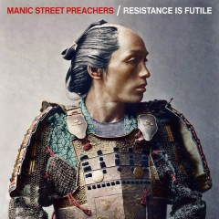 International Blue - Manic Street Preachers