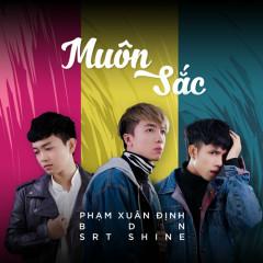 Muôn Sắc (Single) - Phạm Xuân Định, BDN, SRT Shine