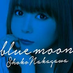 blue moon - Shoko Nakagawa