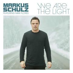 We Are The Light (Single) - Markus Schulz