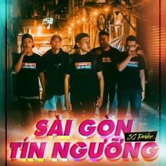 Sài Gòn Tín Ngưỡng - SG Prider