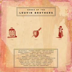 Livin', Lovin', Losin' - Songs Of The Louvin Brothers - Various Artists