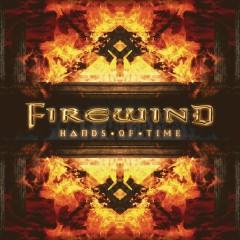 Hands of Time - Firewind