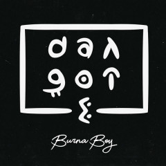 Dangote (Single) - Burna Boy