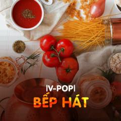 Bếp Hát - Various Artists