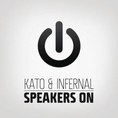 Speakers On (Remixes)