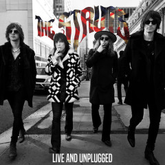 Live And Unplugged (EP) - The Struts