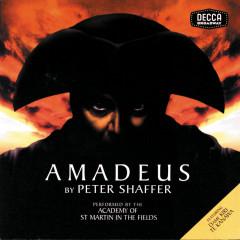Amadeus - Sir Neville Marriner,Academy of St. Martin in the Fields
