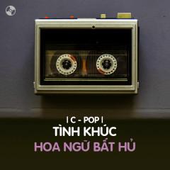 Tình Khúc Hoa Ngữ Bất Hủ - Various Artists