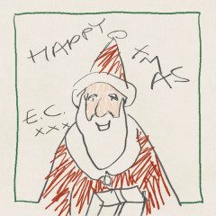 Happy Xmas (Single) - Eric Clapton