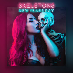 Skeletons - New Years Day