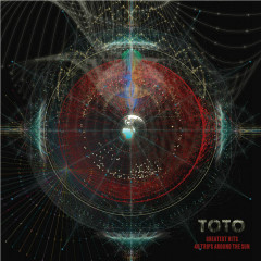 Greatest Hits: 40 Trips Around The Sun - Toto