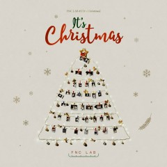 FNC LAB #2 `It`s Christmas` (Single)