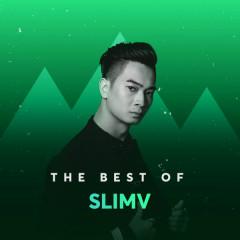 Những Bài Hát Hay Nhất Của SlimV - SlimV
