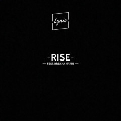 Rise (Produced by Si6fingerz) - Enoc Salazar-Ruiz