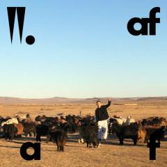 AF (EP) - Woo Won Jae