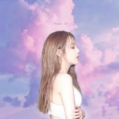 Purple: EP (EP)