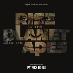 Rise Of The Planet Of The Apes - Patrick Doyle