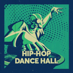 Dance Hall Official - Various Artists