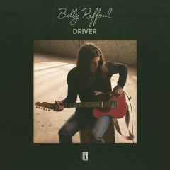 Driver (Single) - Billy Raffoul