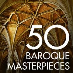 50 Baroque Masterpieces