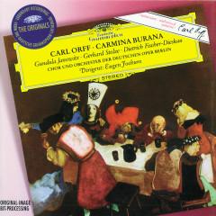 Orff: Carmina Burana - Gundula Janowitz,Gerhard Stolze,Dietrich Fischer-Dieskau,Orchester der Deutschen Oper Berlin,Eugen Jochum