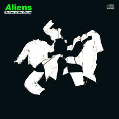 Aliens - Sultan of The Disco
