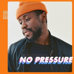No Pressure (EP) - Mugisho