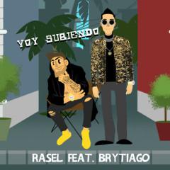 Voy Subiendo (Single)
