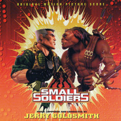 Small Soldiers - Jerry Goldsmith