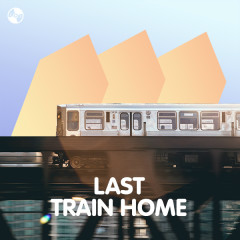 Last Train Home - Various Artists