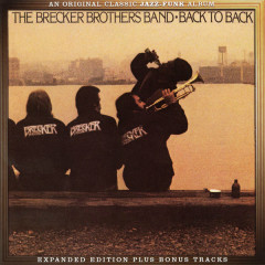 Back to Back - The Brecker Brothers