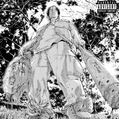 BORN AGAIN - Keith Ape (Kid Ash)