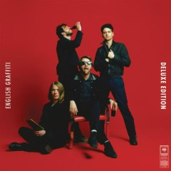 English Graffiti (Deluxe) - The Vaccines