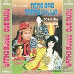 Tiếng Sáo Trăng Khuya (Cải Lương) - Minh Vương, Mỹ Châu, Phượng Liên, Phương Quang