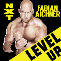 WWE: Level Up (Fabian Aichner)