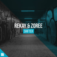 Shifter (Single) - Rekay, Zoree