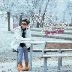 Tình Buồn Mùa Đông (Single) - Lâm Hoài Phong