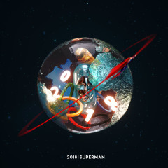 2018 l Superman (Single) - Ness