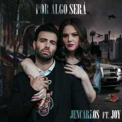 Por Algo Será (Single) - Jencarlos