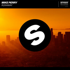 Runaway (Single) - Mike Perry