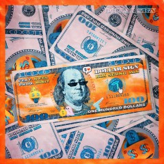 Dollar Sign (Single)