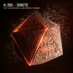 Ignite (Single) - K-391