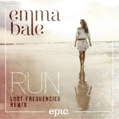 Run (Lost Frequencies Radio Edit) - Emma Bale,Lost Frequencies