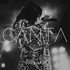 Canta (En Vivo)